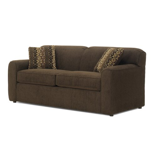Reggae Queen Sleeper Sofa with Standard Innerspring