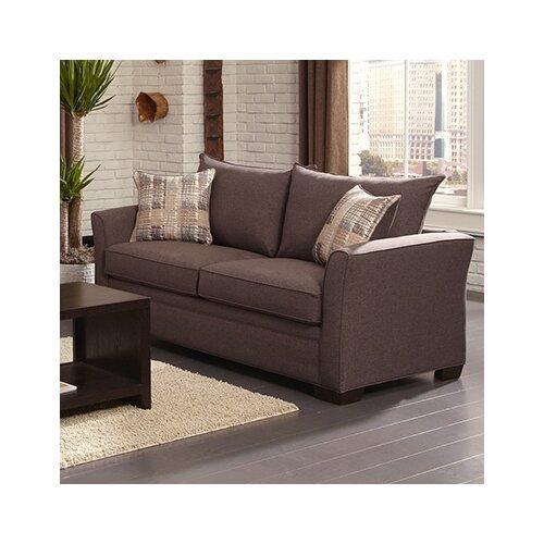 Hayden Sleeper Sofa With Innerspring Mattress