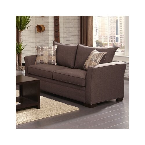 Hayden Sleeper Sofa with Memory Foam Mattress