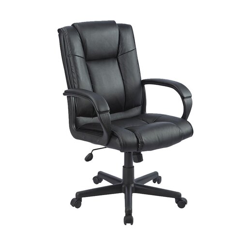 Encore Mid-Back Executive Office Chair with Arms