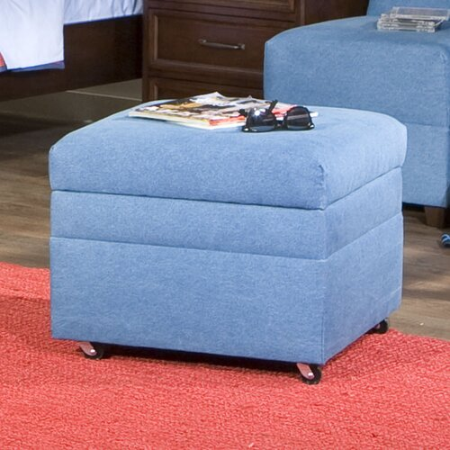 Solutions Cocktail Ottoman