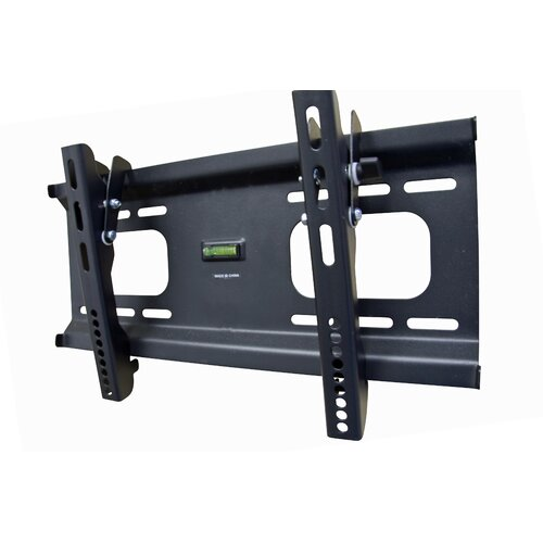 "Mount-it Low Profile Tilt Universal Wall Mount for 23"" - 42"" LCD/Plasma/LED"