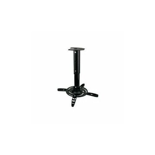 Tilt/Swivel/Articulating Arm Universal Ceiling Mount LCD