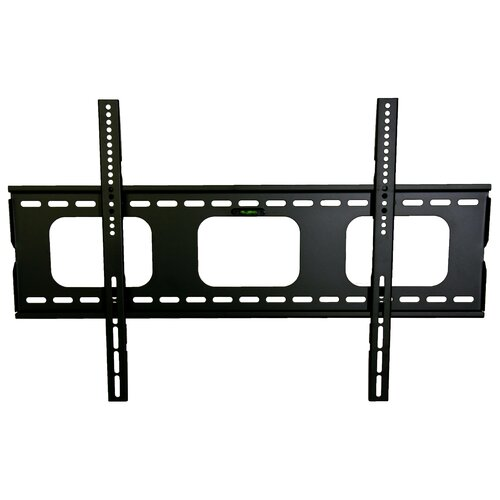"Mount-it Low Profile Fixed Wall Mount for 32"" - 60"" LCD/Plasma/LED"