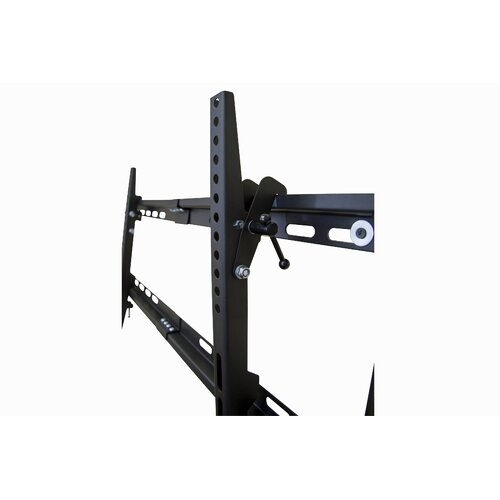 "Mount-it Tilt Universal Wall Mount for 37"" - 65"" LCD/Plasma/LED"
