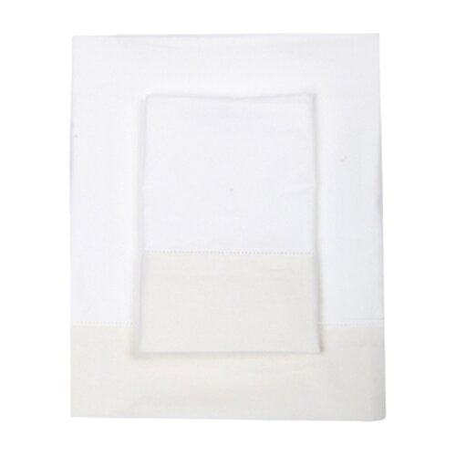 Blissliving Home Mayfair 300 Thread Count Fitted Sheet