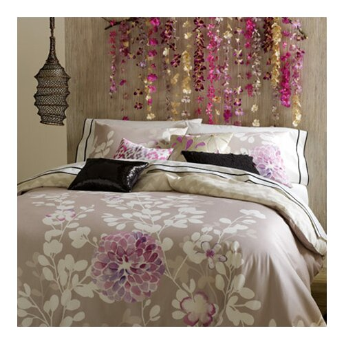 Kaleah Reversible 2 Piece Duvet Set