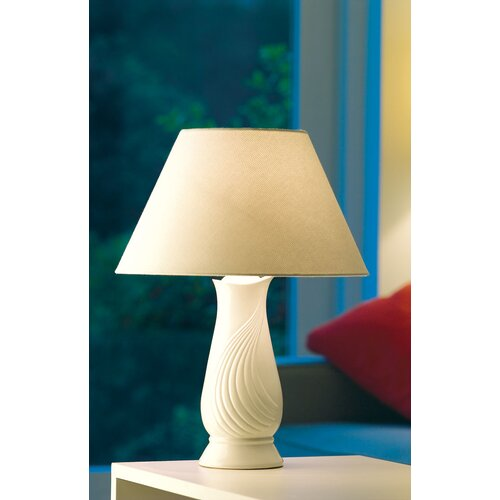Belleek Reflect Table Lamp