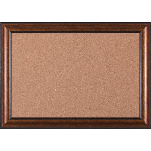 "Art Effects 2' 6"" x 3' 6"" Bulletin Board"