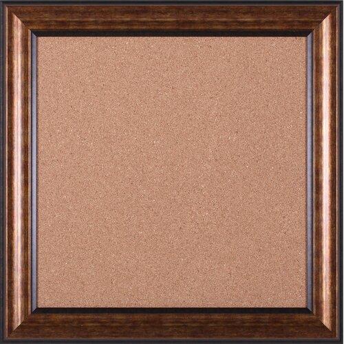 """Art Effects 3' 4"""" x 3' 4"""" Bulletin Board"""