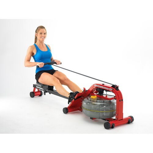 First Degree Newport Water-Based Rowing Machine