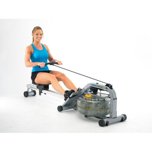 First Degree Pacific Water-Based Rowing Machine