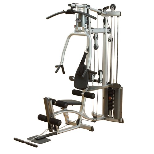 Powerline Home Gym