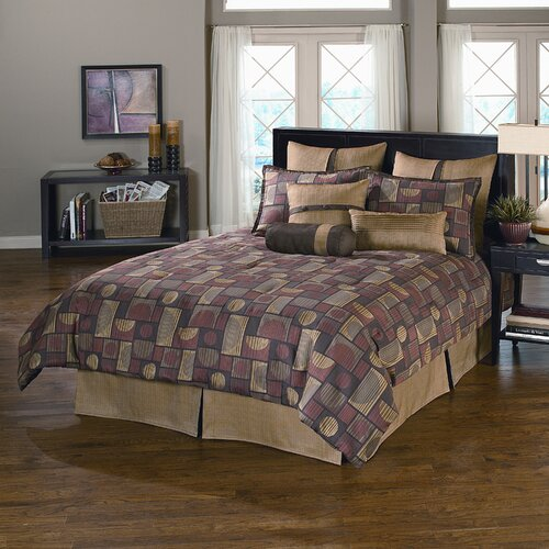 Eternity Comforter Set