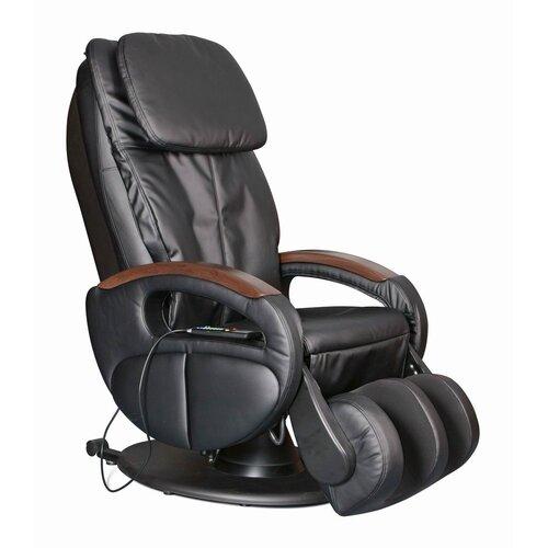 6019 Robotic Shiatsu Reclining Massage Chair