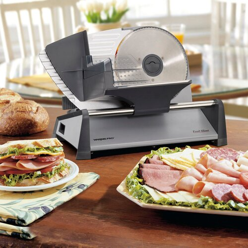 Waring Professional Food Slicer