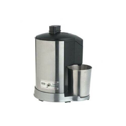 Waring Professional Stainless Steel Juicer