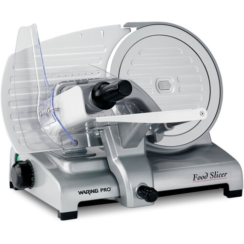 Waring Electric Food Slicer