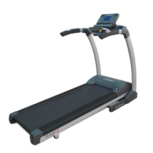LifeSpan Fitness TR 3000i  Folding Treadmill