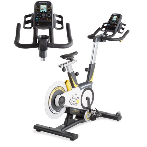 Le Tour De France Indoor Cycling Bike