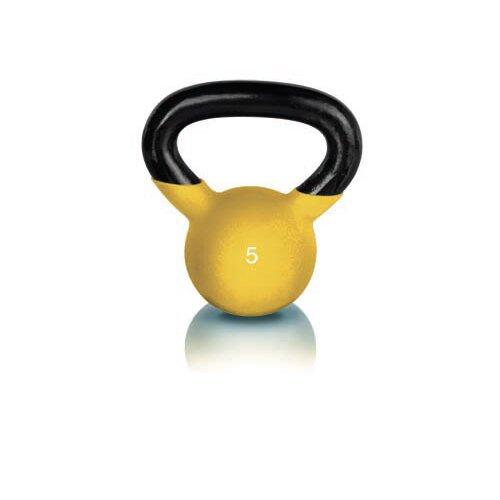 ProForm 5 lbs Kettle Bell