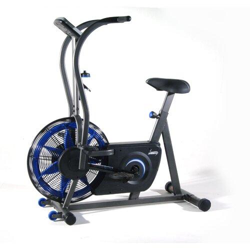 Airgometer Exercise Dual Action Bike