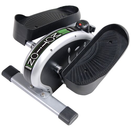 InMotion E1000 Elliptical Trainer