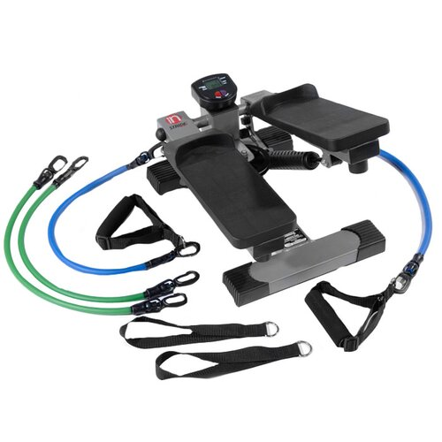 Stamina InStride Pro Electronic Mini Stepper w/ Electronic Monitor