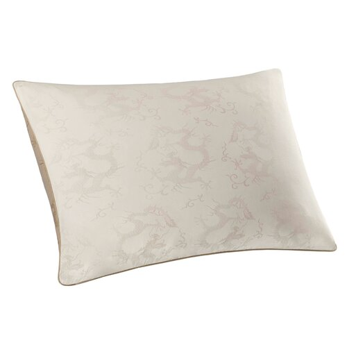 Lotus Temple Pillow Sham