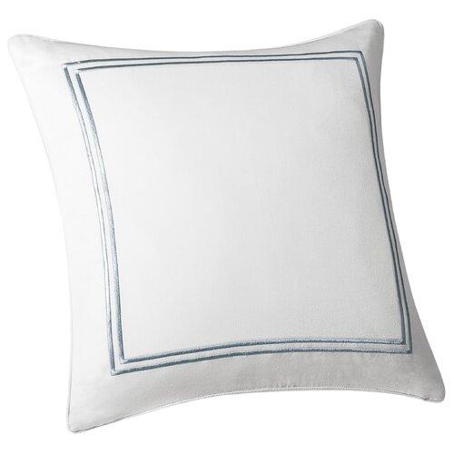Chelsea Square Cotton Pillow