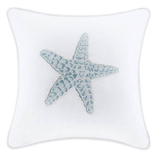 Maya Bay Square Pillow