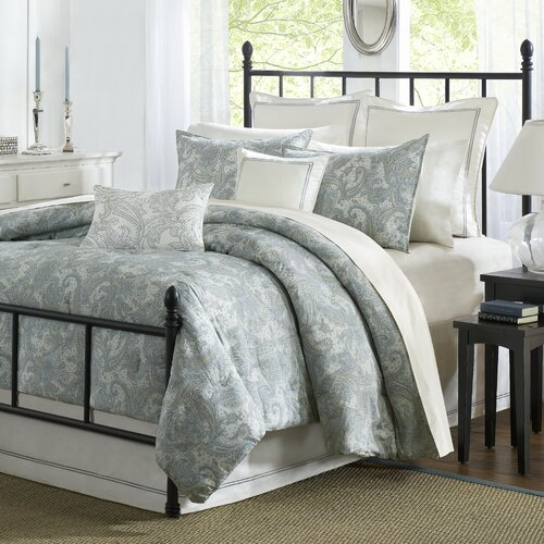Harbor House Chelsea 4 Piece Comforter Set Amp Reviews Wayfair