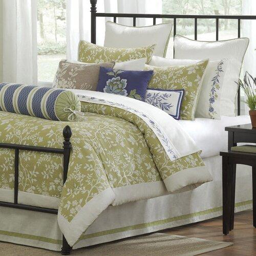 Harbor House Chelsea 4 Piece Comforter Set Reviews Wayfair