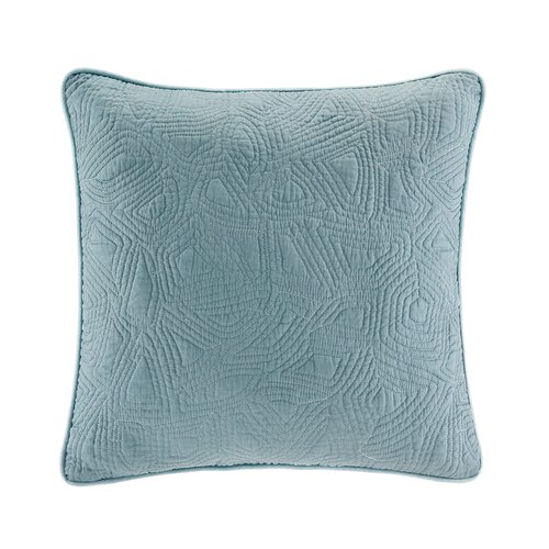 Harbor House Belcourt Square Cotton Pillow