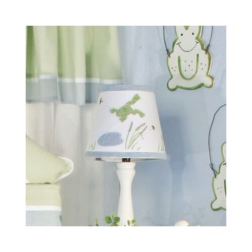One Little Froggie Lampshade