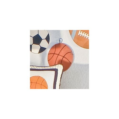 Brandee Danielle All Star Basketball Hanging Art