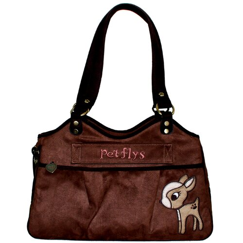 Bon Ami Baby Doe Pet Carrier