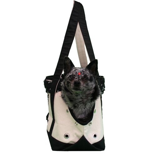 Boat Rescue Pet Carrier