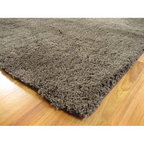 Network Rugs Twilight Shag Mink Shag Rug
