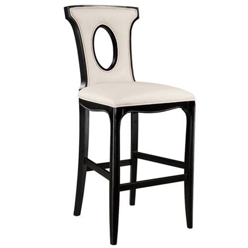 Bailey Street Crystal Bar Stool