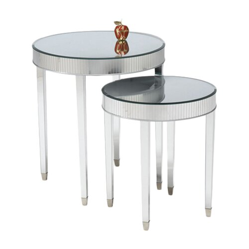 Bailey Street 2 Piece Nesting Tables