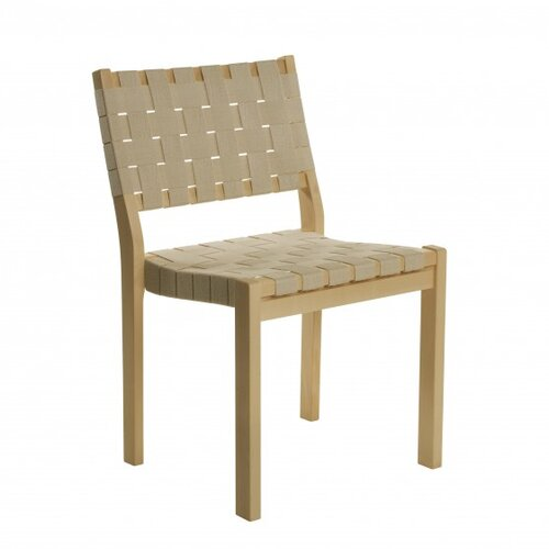 Artek Side Chair 611