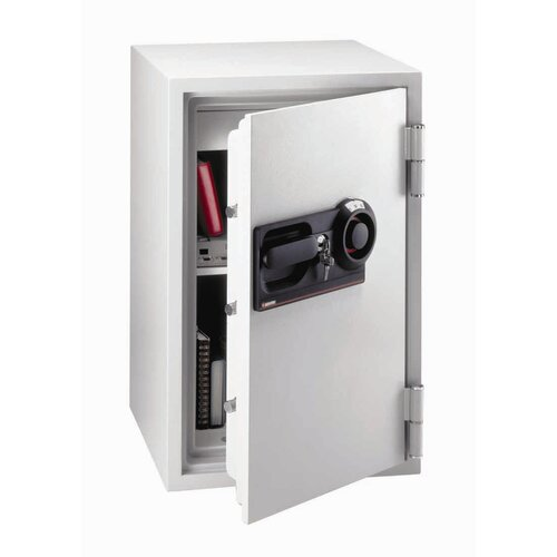 1-Hour Fireproof Commercial Safe