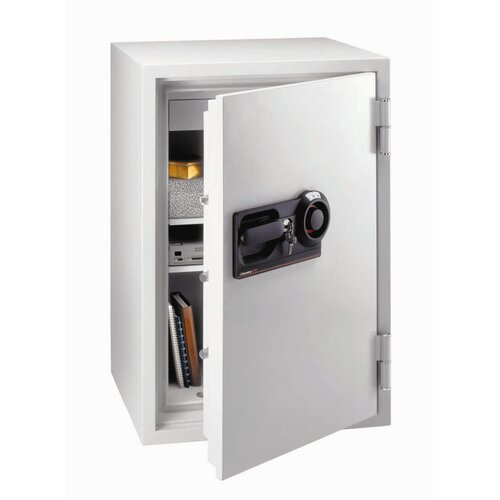 Sentry Safe 1-Hour Fireproof Key Lock Security Safe