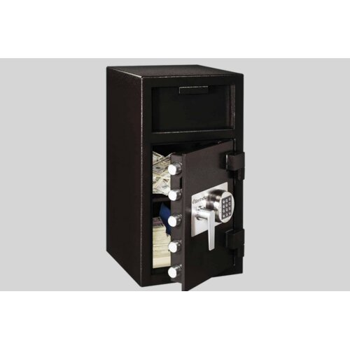 Sentry Safe Depository Safe