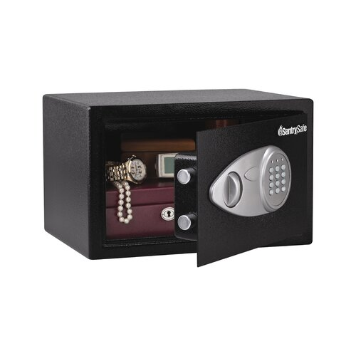 Sentry Safe Electronic Lock Security Safe I
