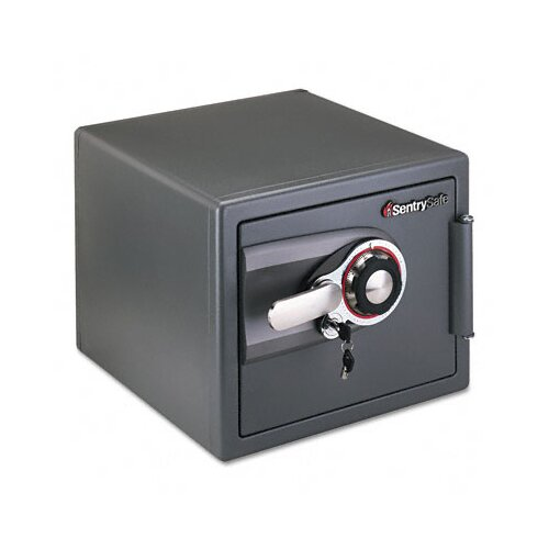 Sentry Safe Security Safe (0.8 Cu.Ft.)