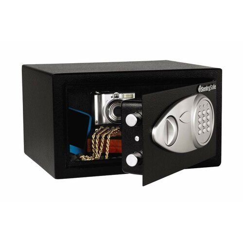 Sentry Safe Electronic Lock Security Safe