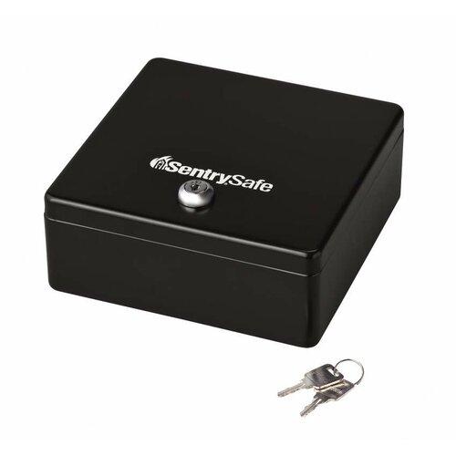 Sentry Safe Key Lock Security Box Safe