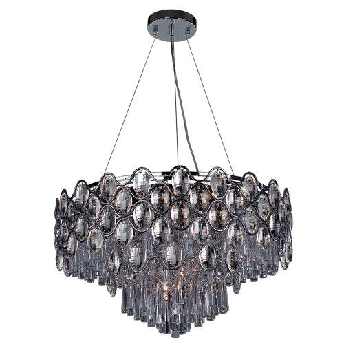 Jewel 24 Light Pendant